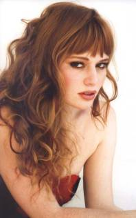 40 Bangs Hairstyles You Need to Try Ideas 44