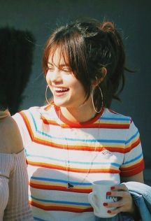 40 Bangs Hairstyles You Need to Try Ideas 7