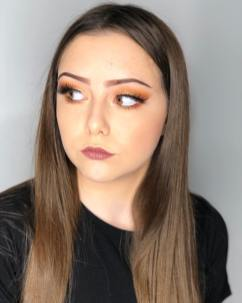 40 Brown Eyes Simple Makeup Ideas 19