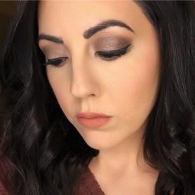 40 Brown Eyes Simple Makeup Ideas 24
