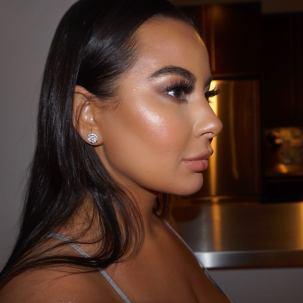 40 Brown Eyes Simple Makeup Ideas 28