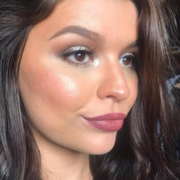 40 Brown Eyes Simple Makeup Ideas 31