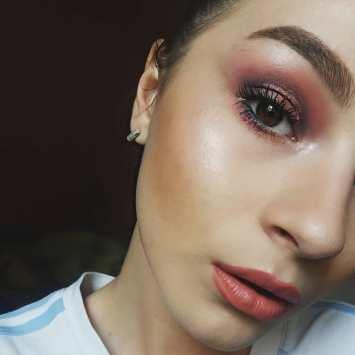 40 Brown Eyes Simple Makeup Ideas 43