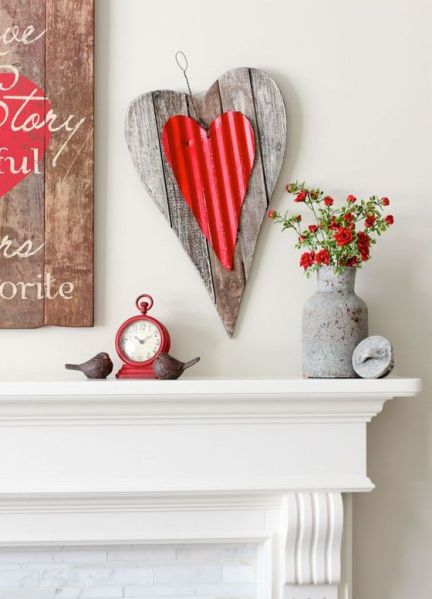 40 Chic Valentine Party Decoration Ideas 19