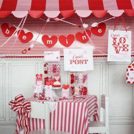 40 Chic Valentine Party Decoration Ideas 20