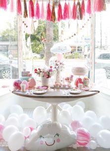 40 Chic Valentine Party Decoration Ideas 32