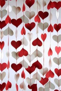 40 Chic Valentine Party Decoration Ideas 39