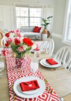 40 Chic Valentine Party Decoration Ideas 9