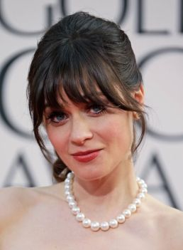 40 How to Wear a Pearl Necklace Ideas 19