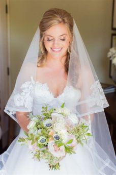 40 Long Viels Wedding Dresses Ideas 1