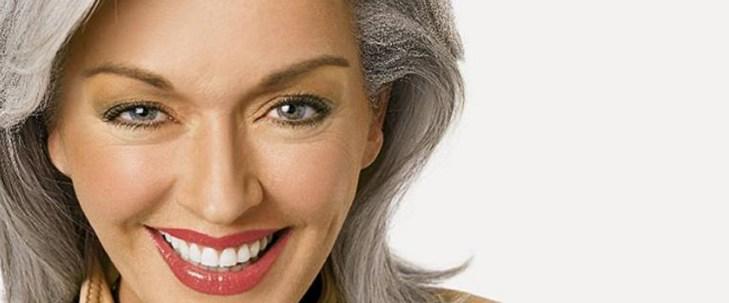 40 Makeup for Women Over 50 Ideas 8