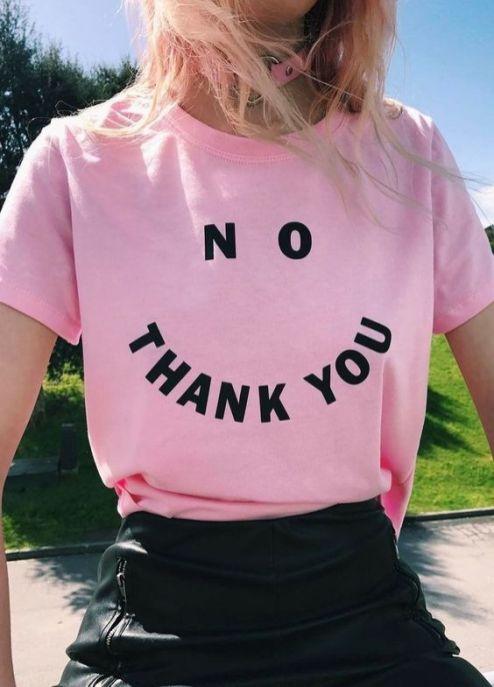 40 Pink T Shirt Street Styles Ideas 16