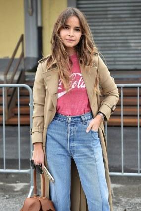 40 Pink T Shirt Street Styles Ideas 18