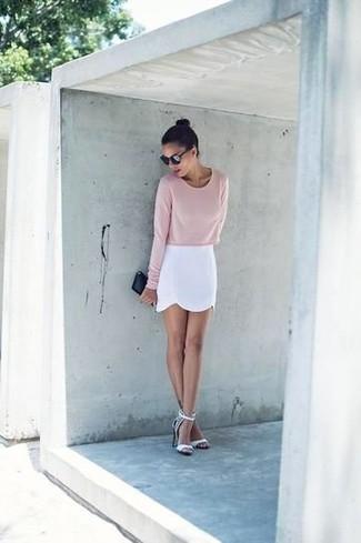 40 Pink T Shirt Street Styles Ideas 31