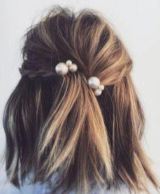 40 Simple Hairpins Ideas 18