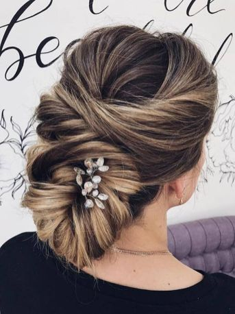 40 Simple Hairpins Ideas 24