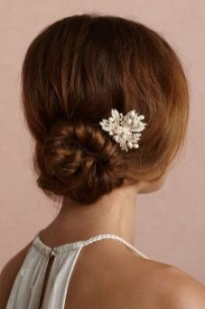40 Simple Hairpins Ideas 26