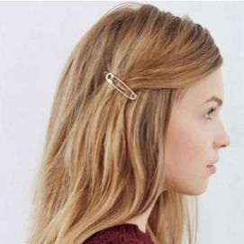 40 Simple Hairpins Ideas 27