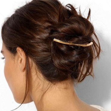 40 Simple Hairpins Ideas 32