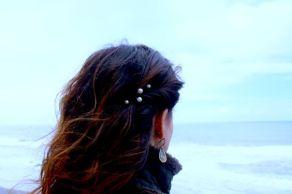 40 Simple Hairpins Ideas 35