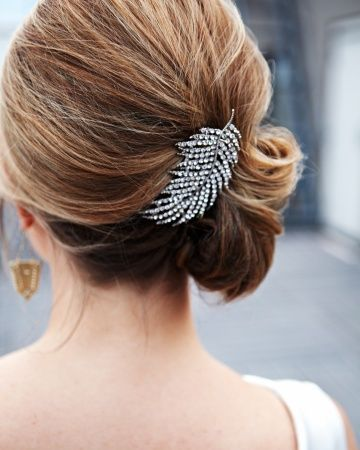40 Simple Hairpins Ideas 37
