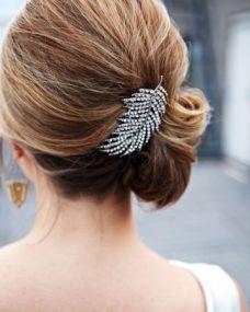 40 Simple Hairpins Ideas 37