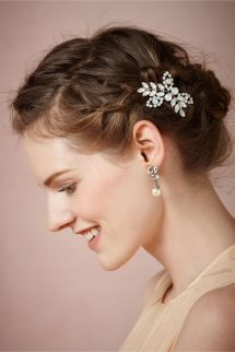 40 Simple Hairpins Ideas 38
