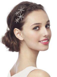 40 Simple Hairpins Ideas 42
