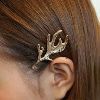 40 Simple Hairpins Ideas 9