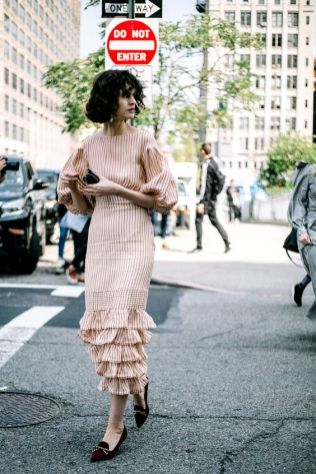 40 Spring Outfits Street Styles Ideas 18