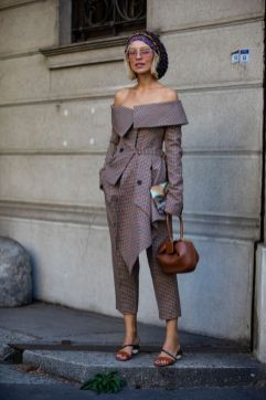 40 Spring Outfits Street Styles Ideas 22