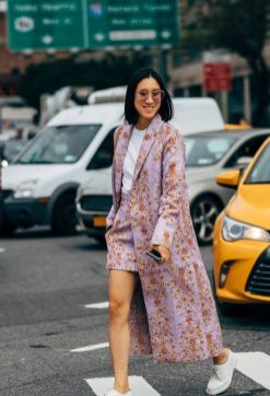 40 Spring Outfits Street Styles Ideas 23