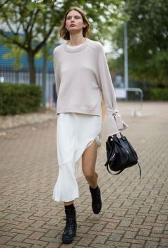 40 Spring Outfits Street Styles Ideas 3
