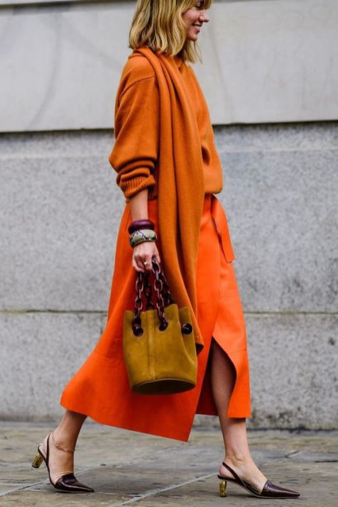 40 Spring Outfits Street Styles Ideas 38