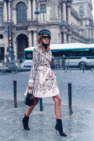 40 Spring Outfits Street Styles Ideas 46