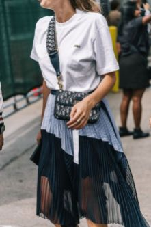 40 Spring Outfits Street Styles Ideas 8