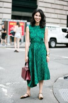 40 Stylish Asymmetric Dress Ideas 26