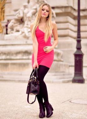 40 Stylish Asymmetric Dress Ideas 27