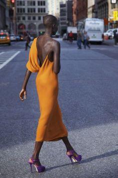 40 Stylish Asymmetric Dress Ideas 39
