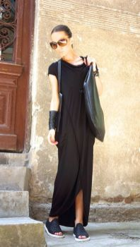40 Stylish Asymmetric Dress Ideas 4