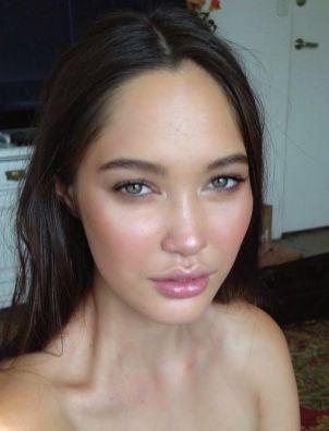 40 Summer Makeup Look Ideas 19