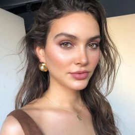 40 Summer Makeup Look Ideas 25