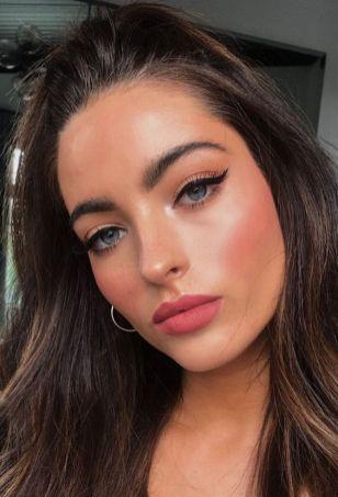 40 Summer Makeup Look Ideas 31