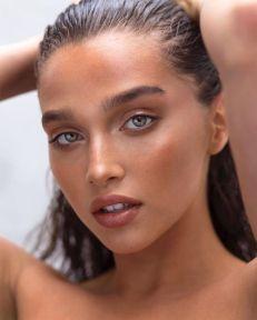 40 Summer Makeup Look Ideas 32