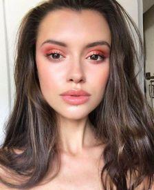40 Summer Makeup Look Ideas 38