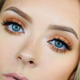 40 Summer Makeup Look Ideas 40