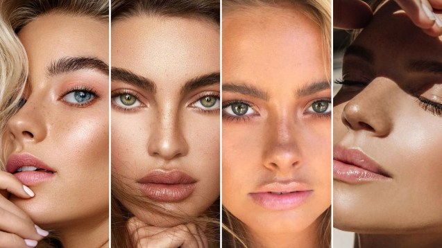 40 Summer Makeup Look Ideas