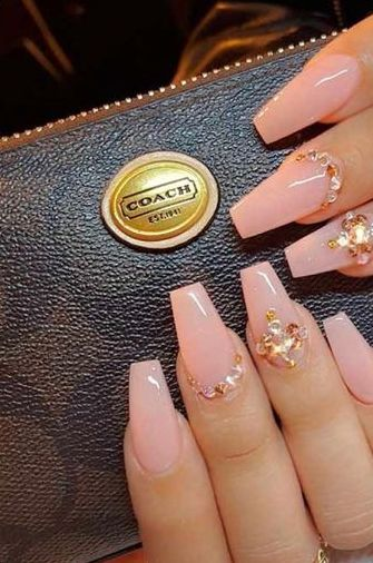 40 Unique 3D Nails Designs Ideas 19