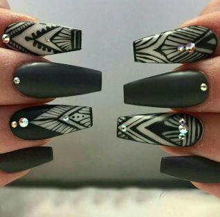40 Unique 3D Nails Designs Ideas 33