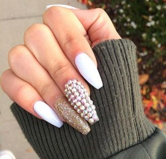 40 Unique 3D Nails Designs Ideas 40